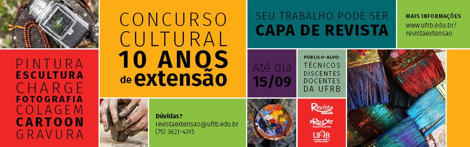 UFRB divulga concurso com 03 vagas para campus de Santo Amaro da Purificação
